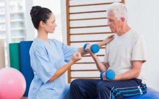 Спорт и физкультура при ревматизме