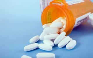 Лекарства от ревматизма