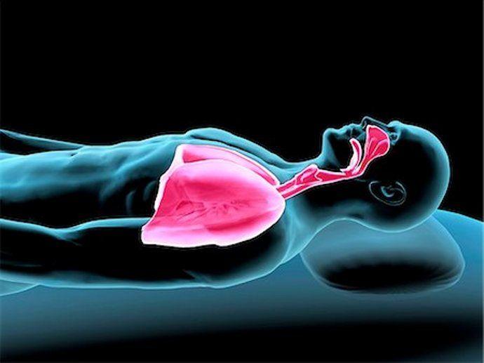 лечение ревматизма легких