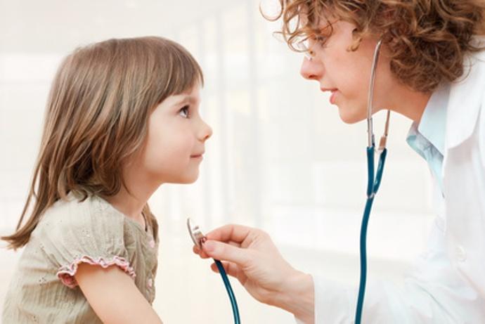 первичная профилактика ревматизма у детей