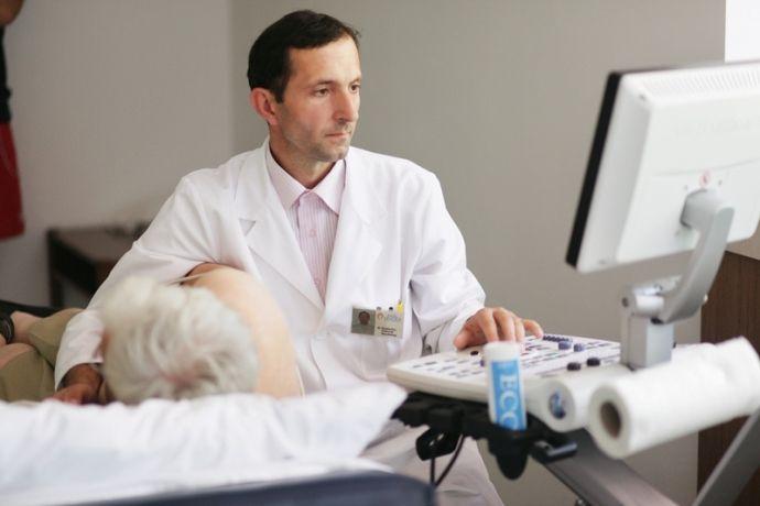методы диагностики ревматизма