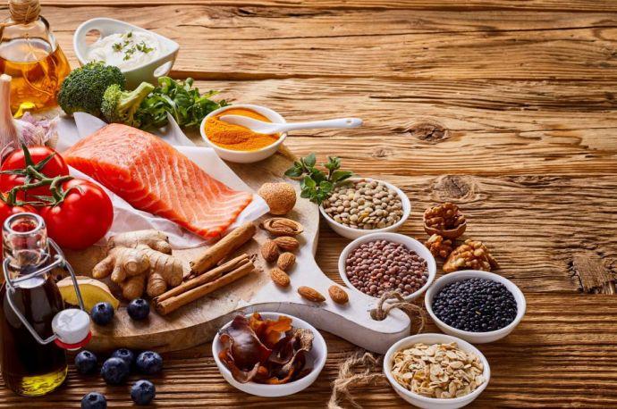 диета в активной фазе ревматизма