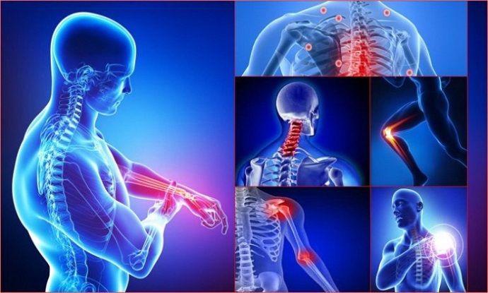 Ревматизм или ревматоидный артрит таблица thumbnail
