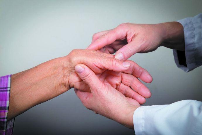 Как ставиться диагноз артрит thumbnail