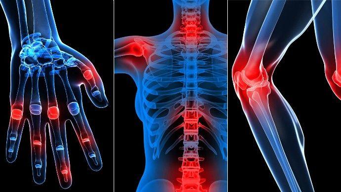 в чем разница между ревматизмом и ревматоидным артритом