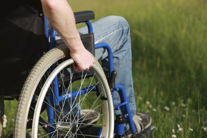 при ревматоидном артрите дают ли инвалидность при