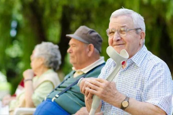 жизнь с ревматоидным артритом