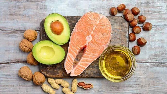 ревматоидный артрит диета