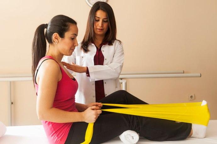 занятия физкультурой и ревматизм
