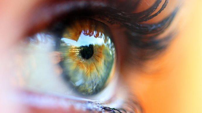 Поражение глаз при ревматоидном артрите